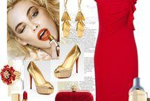 Fashion Ideas / by Marilyn Carver