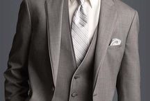 Style Wedding/Event - Men / by Cynthia McElwee