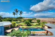 Maui Homes - Hawaii / Breathtaking homes and condos in Maui, Hawaii. / by CENTURY 21 All Islands