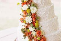 Fall Wedding / by Rachel Brandon