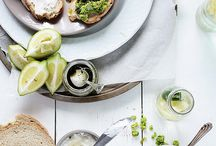 Food Styling / by Chris Nease {Celebrations At Home}
