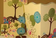 Playroom Ideas / by Monica Burleson