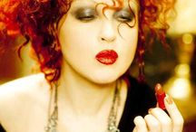 Cyndi Lauper / by Mary Lindell
