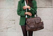 Fashion / by Nicole Cohen
