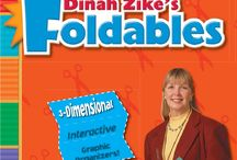Foldables / by Deana Ford
