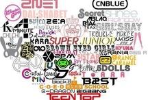 Korean Pop / My all time favorite Korean Singers, Rappers, Dancers, Actors, Music Videos, and Drama's. \(^.^)/ / by Koa Aiwohi