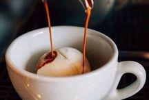 Coffe lover / by Carol Miyuki