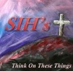 SIH Daily Devotions / by SettledInHeaven.org RobBarkman