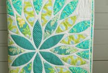 Quilts / by Jill Whitesides