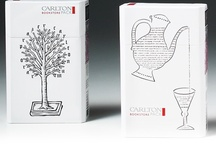 Packaging & wine / by Rachel Avidor