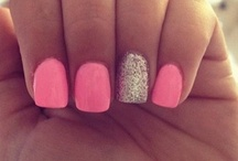 nails / by Corinne Johnson