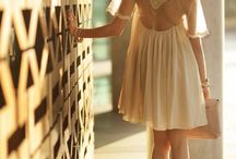 *Closet Space* / by Camille Holliday