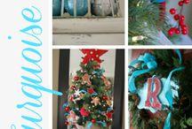 Christmas / by Monica Davis