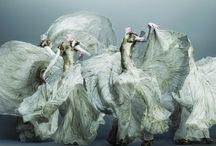 Alexander McQueen / by Melissa Gilbert