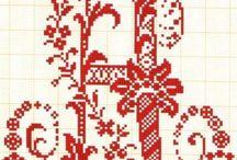 letters / by henny kroezenga