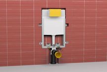 Technical Solution for Bathroom Equipment / by Noken