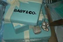 Baby Shower Ideas / by Keita Mckinney