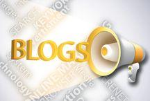 Bloggin' / by Analisa Lopez