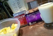 Advocare / by Crystal Mosel-Brummels