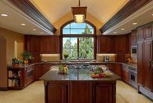 Kitchen Collection / Kitchen Collection, Nowadays, Kitchen collection became of wide popularity; you can find many types and colors that have versatile uses in your kitchen. Kitchen collections are great helpful tools that any wife can't do without it. Kitchen collection used also as decorative tools in your kitchen. / by kitchen designs 2014 - kitchen ideas 2014 .