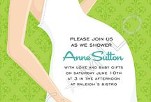 To have for the baby shower / by Lindsay Schultz