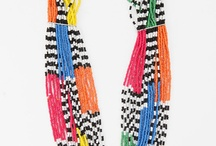 Colorful Beads & Accessorizes / by Asiye Diker