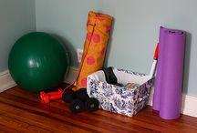 Health & Fitness / by Sar ah