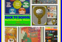 Bulletin Boards / by Kailey Gibbs
