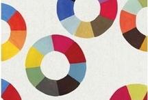 print & pattern / by Martha Fetzer