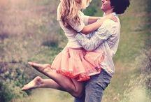 Adorable Couples / by Jennifer Clark Clark Photography LLC