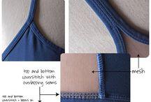 Knits / by Lola Pink Fabrics