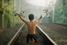 Power / by Conrad Sak