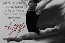 gymnastics / by Amanda Rayburn