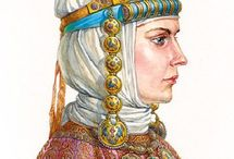 [Costuming] Russian / by Society for Creative Anachronism