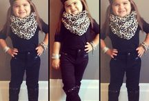 Kid fashion / by Jennifer Taylor