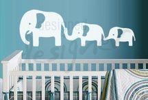 Baby Nursery / by Megan Catherine