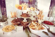 Party/gathering ideas / by Catherine Anderson