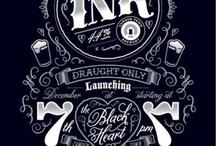 Typography / by Gerardo Midence
