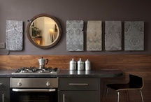 Kitchen / by Mary Vincent