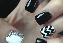 nail art / by Alexsa Squire