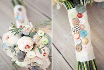 Bouquet Wraps / by Penny Blooms Floral Design