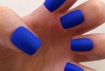 Nails / by Brittney Heika