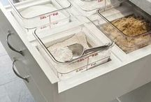 Kitchen Reno / by Karla Kauppi-Oates