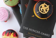 hunger games  / by bailey hutson