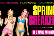 Cover & Profile Pic / by SPRING BREAKERS