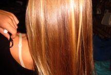 Hair  / by Katherine Melendez-Sierra
