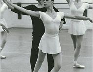 History of The Washington Ballet / by The Washington Ballet