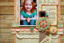 scrap booking / by Stacey Wilbanks