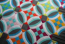 What I Love QUILTING / by Louise Cullen