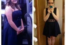 How to lose body fat / by Anna Zangara